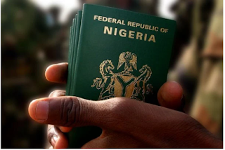 Netherlands Embassy: We No Longer Issue Visas To Nigerians