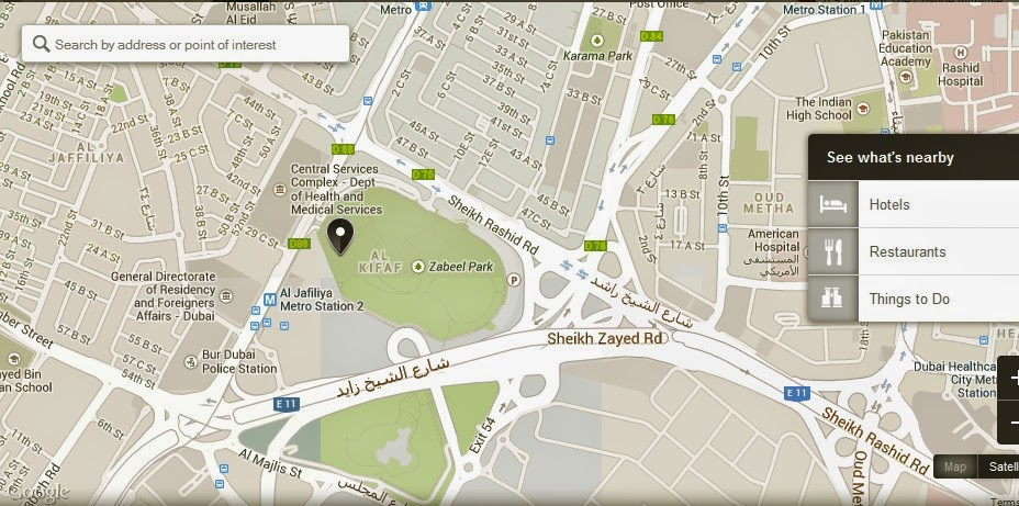 The Change Initiative Dubai Location Attractions Map,Location Attractions Map of The Change Initiative Dubai,The Change Initiative Dubai accommodation destinations hotels map reviews photos pictures
