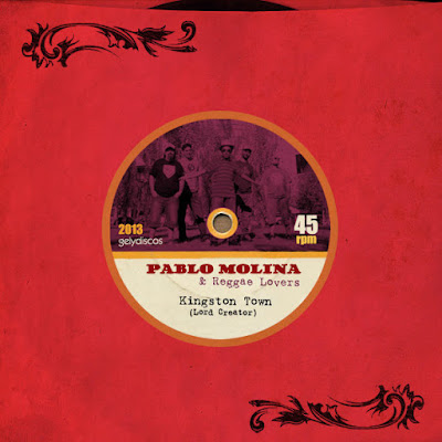 PABLO MOLINA - Kingston Town (2013)