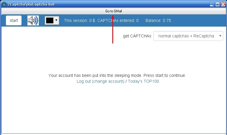 How to get your API key with 2Captcha service - Free Auto