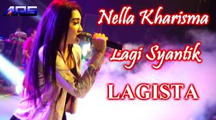 Download Lagu Nella Kharisma Lagi Syantik Mp3