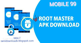 Root Master APK Latest Version V4.0 For Android Free Download