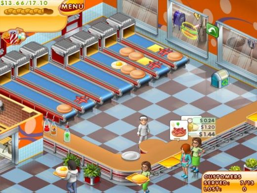 Stand O Food  Full Version Free Download
