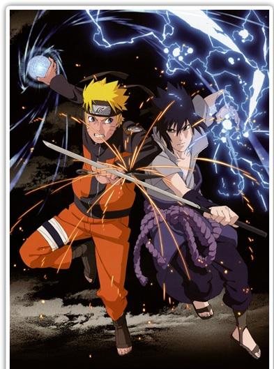 Naruto shippuden 301 vostfr rutube.