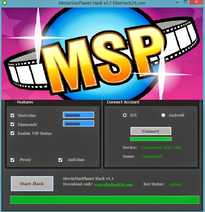Msp coin and diamond hack reviews - Dft coins twitter