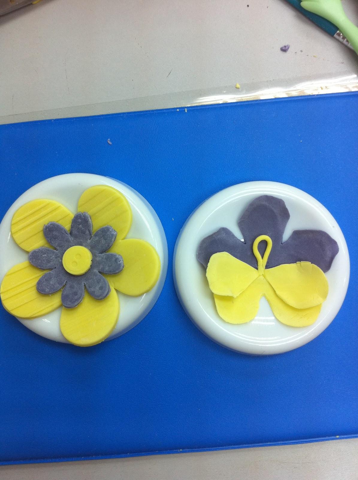 Home May'de Cakes: Wilton Cake Decorating Course 2 ...