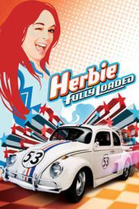 Herbie Fully Loaded (2005) Movie (Multi Audios) (Hindi-English-Tamil-Telugu) 720p BDRIP ESUBS
