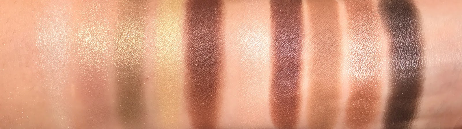 dior 5 couleurs eyeshadow palette quint swatches review expose feel