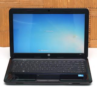 Jual Laptop Bekas Hp 1000-1109TU Bekas