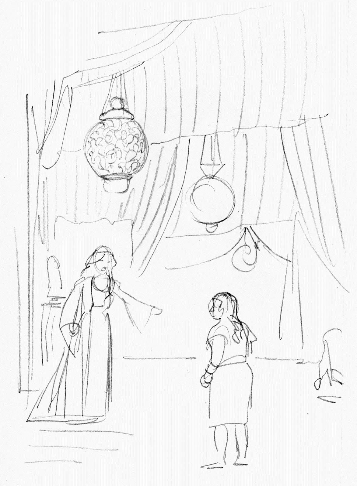 Samson And Delilah By Eric Shanower