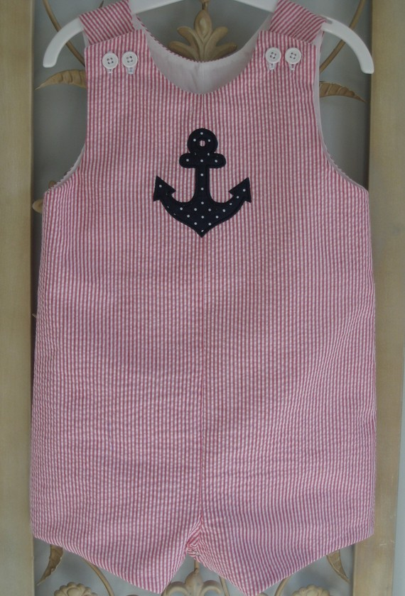c3e5b3015330 Nautical by Nature  Nautical Baby Clothes  Etsy