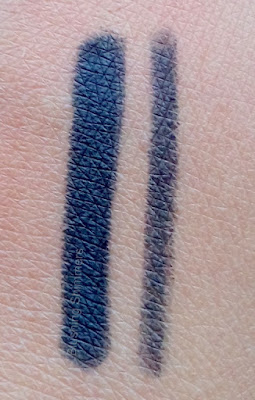Sephora Retractable Eyeliner black