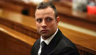 Oscar Pistorius On Suicide Watch As He Accuses Nurses Of Wanting To Take His Life