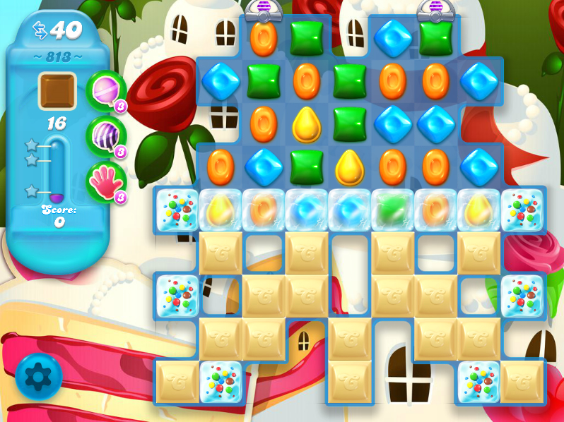 Candy Crush Soda Saga 813