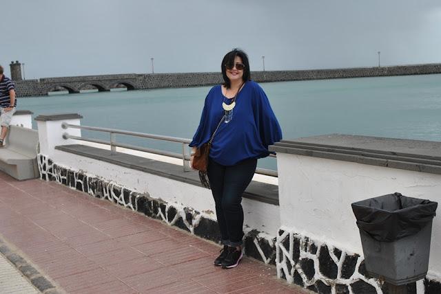 Vacaciones en Lanzarote