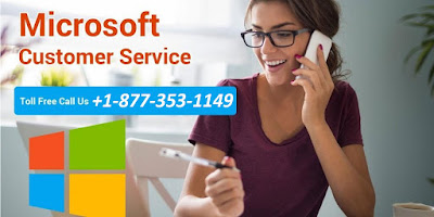 Microsoft Customer Service phone number