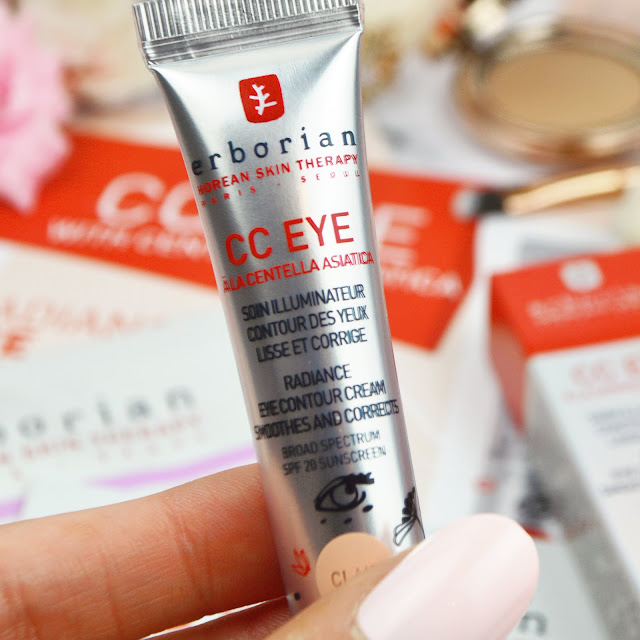 Discovering Erborian with Indulge Beauty, Lovelaughslipstick Blog