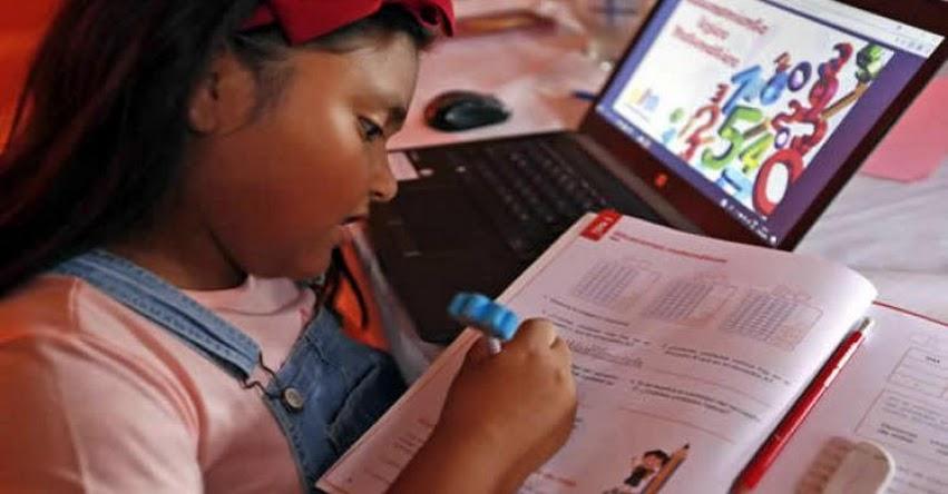 APRENDO EN CASA: Más de 335 radioemisoras de todo el Perú se suman a estrategia de educación a distancia del MINEDU - www.aprendoencasa.pe