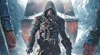 Assassins Creed Rogue  PC Game Download For Free