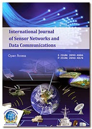 <b>International Journal of Sensor Networks and Data Communications</b>