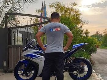 Pilihan motosikal harian ke tempat kerja