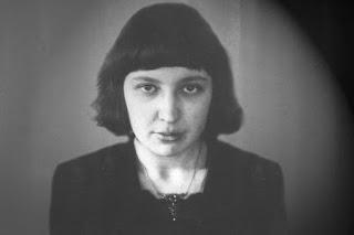 Поэтесса Марина Цветаева