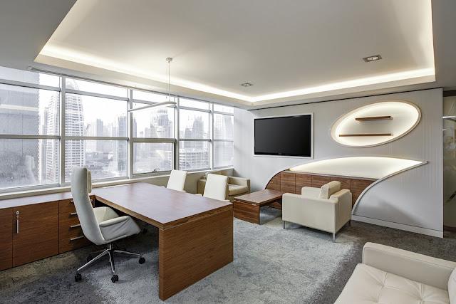 Tips Memilih Meja Kantor Modern yang Tepat dan Nyaman