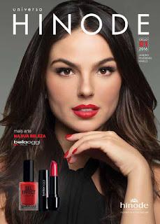 Revista Universo Hinode 2016 - Catálogo Janeiro, Fevereiro e Março