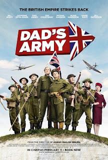 Dad's Army (2016) กองร้อยป๋า ล่าจารชน  [Subthai ซับไทย]