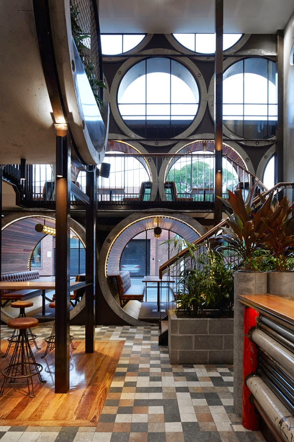 The Prahran Hotel, Melbourne