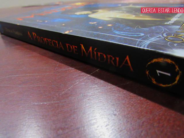Nova Edição de Os Mistérios de Warthia