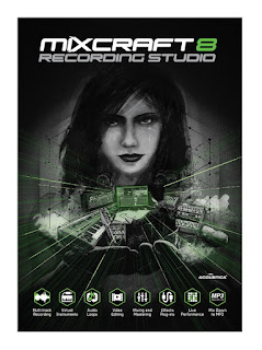 Acoustica Mixcraft v8 Full Download