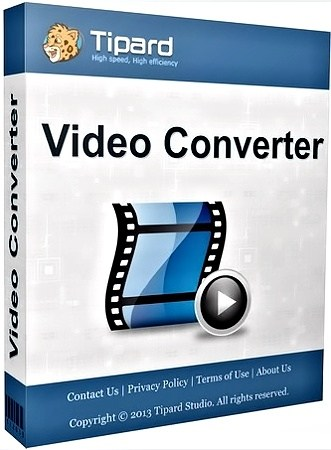 Tipard Video Converter Ultimate 9 Crack Latest is here