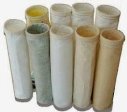 Túi lọc bụi, túi vải lọc bụi chịu nhiệt, túi lọc khí PE500