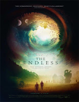 pelicula The Endless (El infinito)