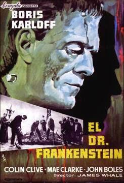 descargar El Doctor Frankenstein en Español Latino