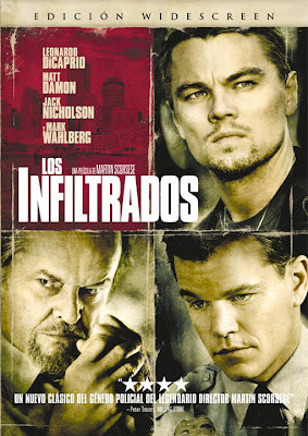 Los Infiltrados en Español Latino
