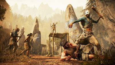 Far Cry Primal Setup Download