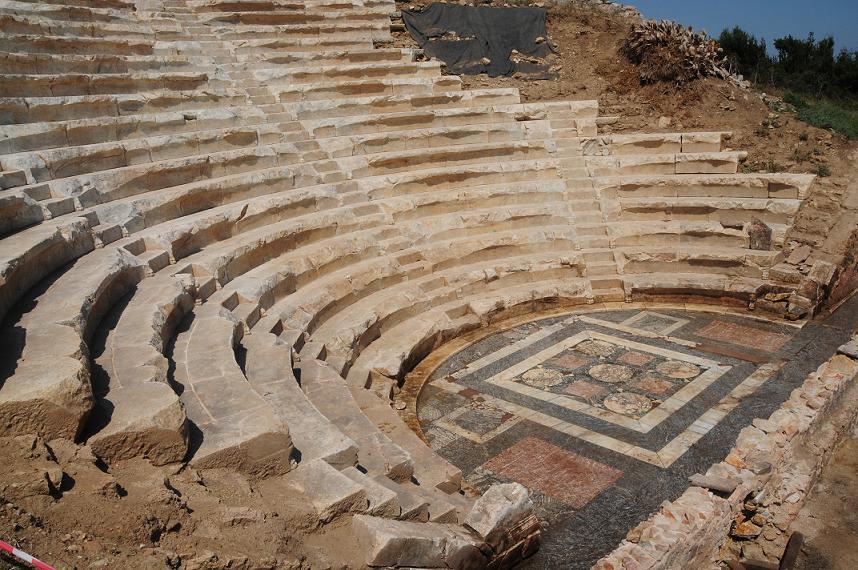 Çanakkale Çevresindeki Tarihi Turistik Antik Kentler