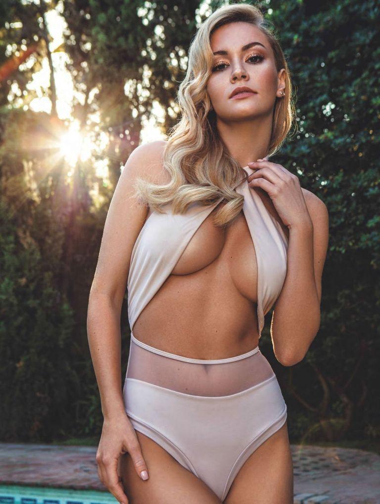 Holly swimsuit bryana Bryana Holly