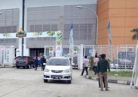 Hanya 4 Hari! Perpanjangan Pajak kendaraan Bermotor bisa di Bogor Fest 2019