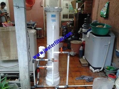 Filter  Air Ciledug Tangerang
