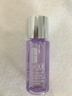 Clinique Makeup Remove Review