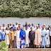 Last valedictory session held for the Out-going Minister of Environment -Photos