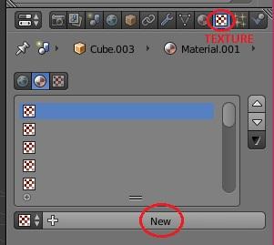 Editor Texture