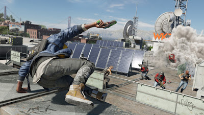 Watch Dogs 2 PC Game Free Download 1 GB Links