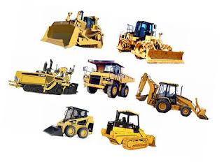 Mesin Traktor Alat Berat Nama Nama Alat Berat Dan Fungsinya