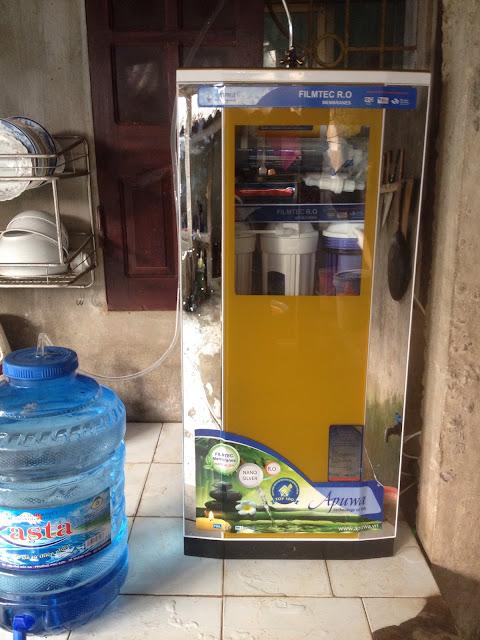 Máy lọc nước tinh khiết, máy lọc nước Thanh Hóa