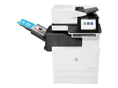 Image HP LaserJet MFP E87640 Printer Driver