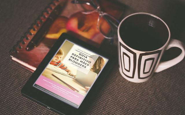 Guia para Mães Bloggers